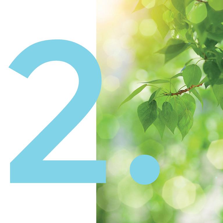 LA SOURCE Eau Thermale Rochefort<sup>®</sup>, une marque du Groupe LÉA NATURE, engagée de nature.