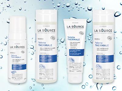 les bienfaits de l'eau micellaire sur notre peau